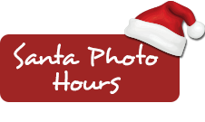 Santa Picture hours
